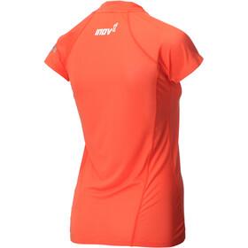inov-8 AT/C - T-shirt course à pied Femme - orange